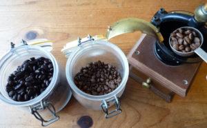 コーヒー,コーヒーミル,アイスコーヒー