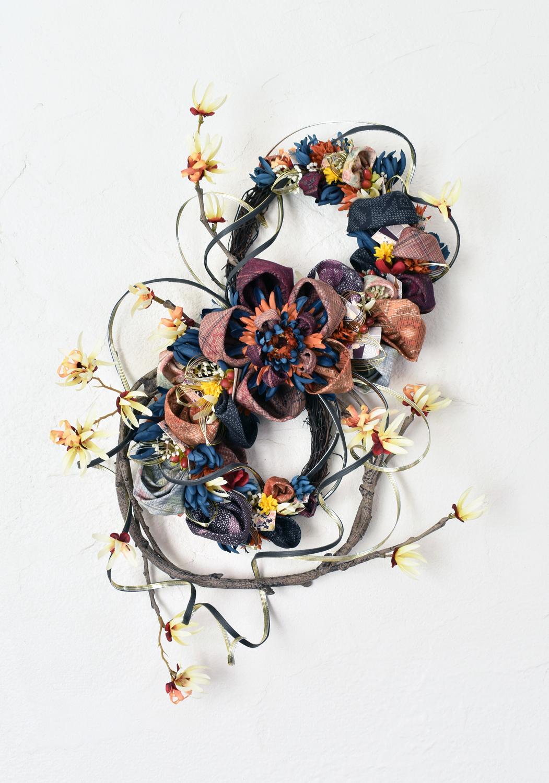 紬,アーティフィシャルフラワー