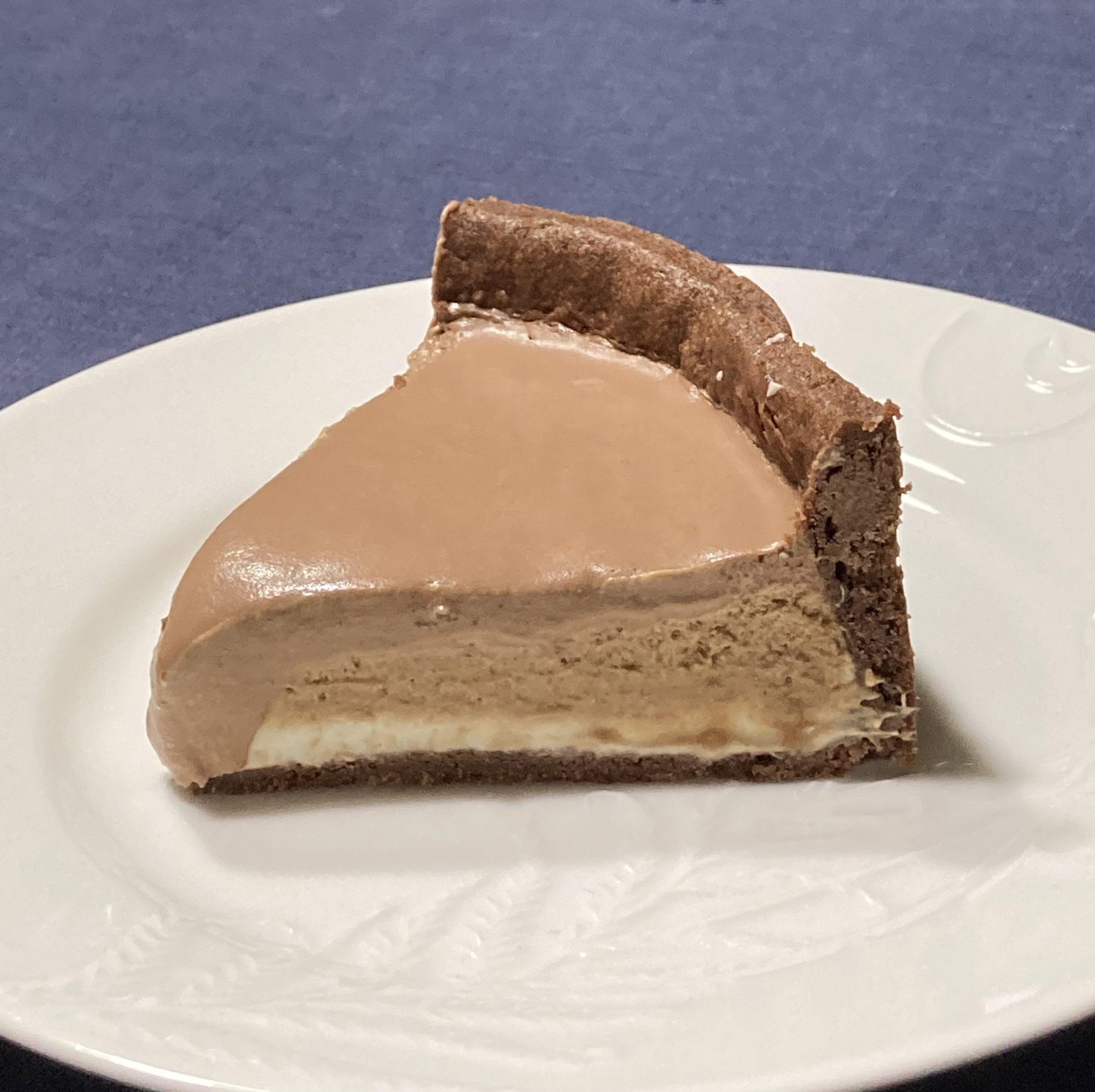 チョコタルト,お誕生日ケーキ